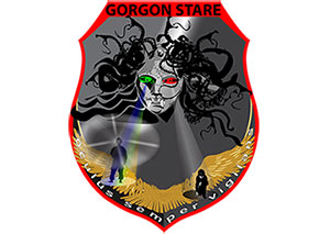 Logo for Gorgon Stare