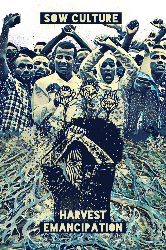 Culture Power Resistance