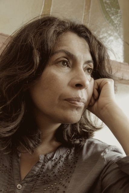 Elizabeth Peredo