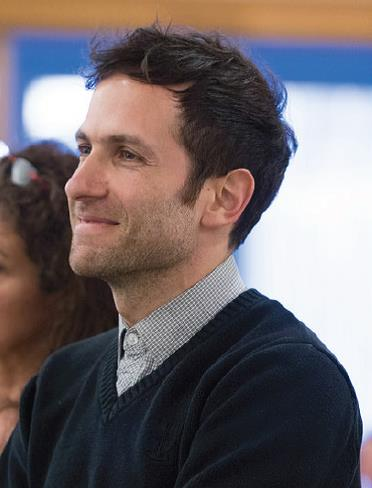 Justin Schlosberg