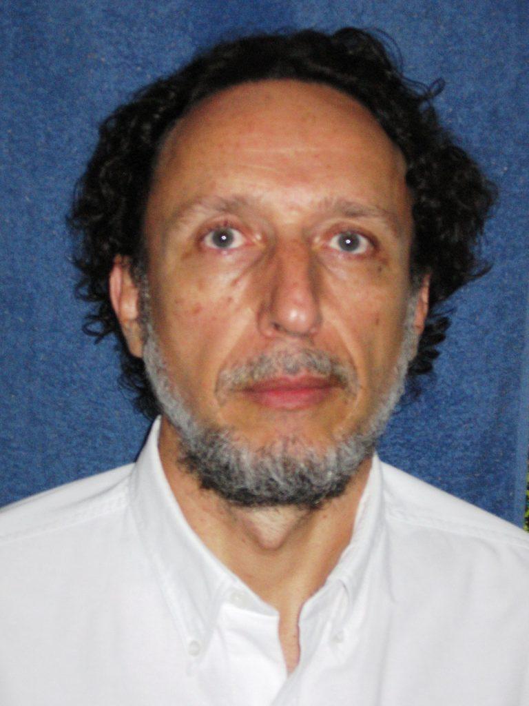 Gerardo Alatorre-Frenk