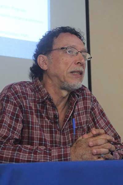 Gerardo Alatorre Frenk