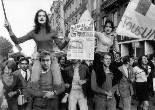 The Womenu0027s Liberation Movement, For Example, Which Emerged In 1969 And The  Early 1970s, Upset Fundamental Social Relations, Challenging Important  Cultural ...