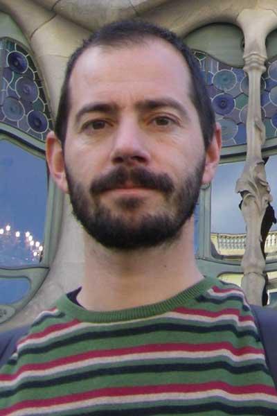 Jose Luis Fernandez Casadevante Kois