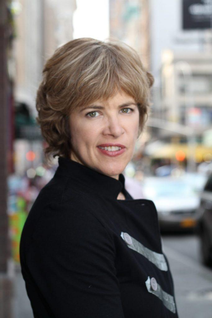 Laura Flanders