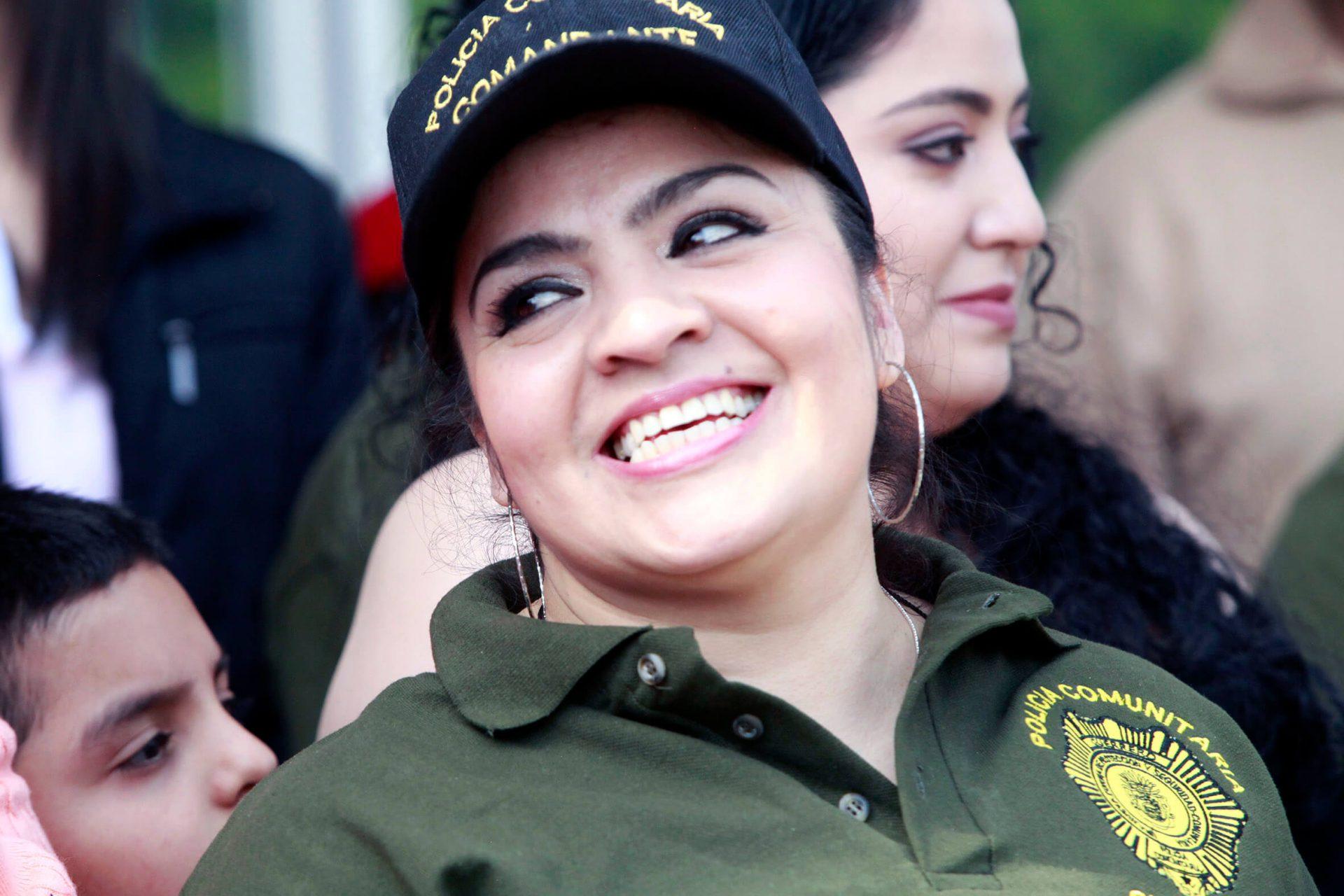 Policías comunitarias de Guerrero. Fotografía: desinformemonos.org