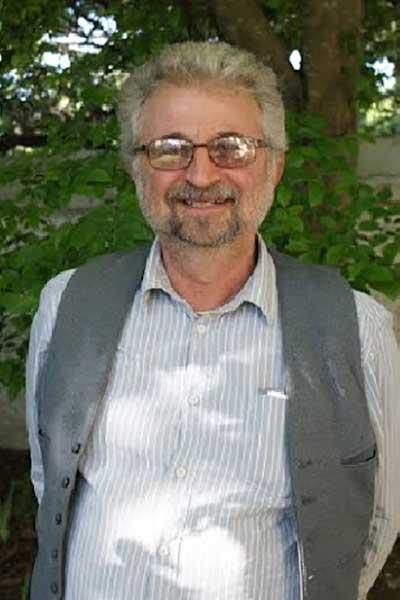 Michael Neocosmos
