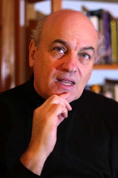 Raul Zibechi