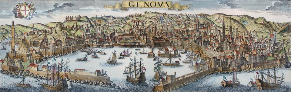 Image of Genoa