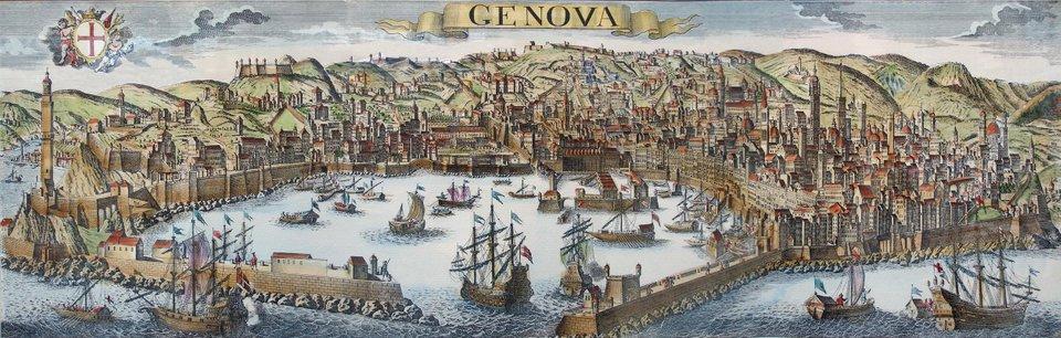 Image of Genoa